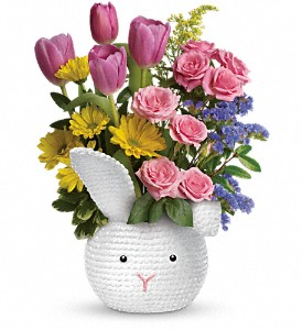Easter Flowers!